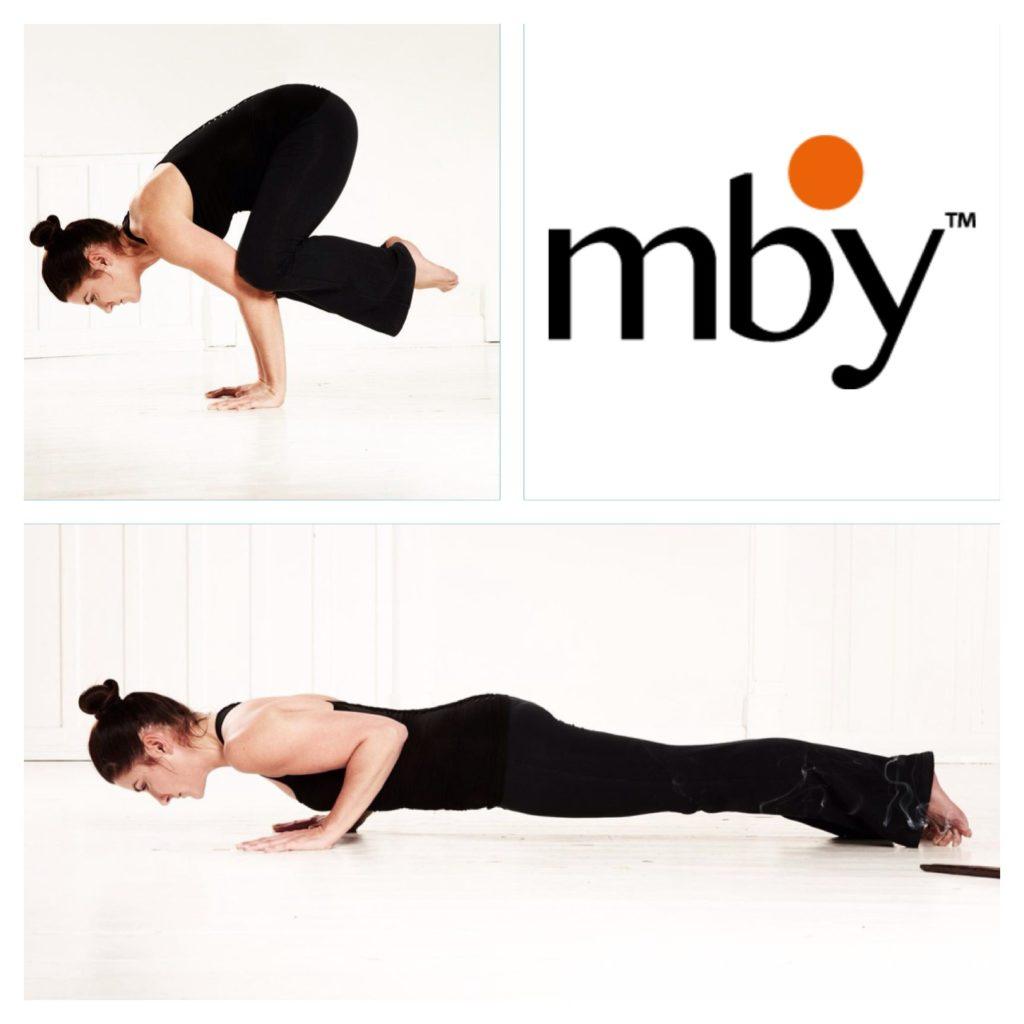 Mby hjemmeside