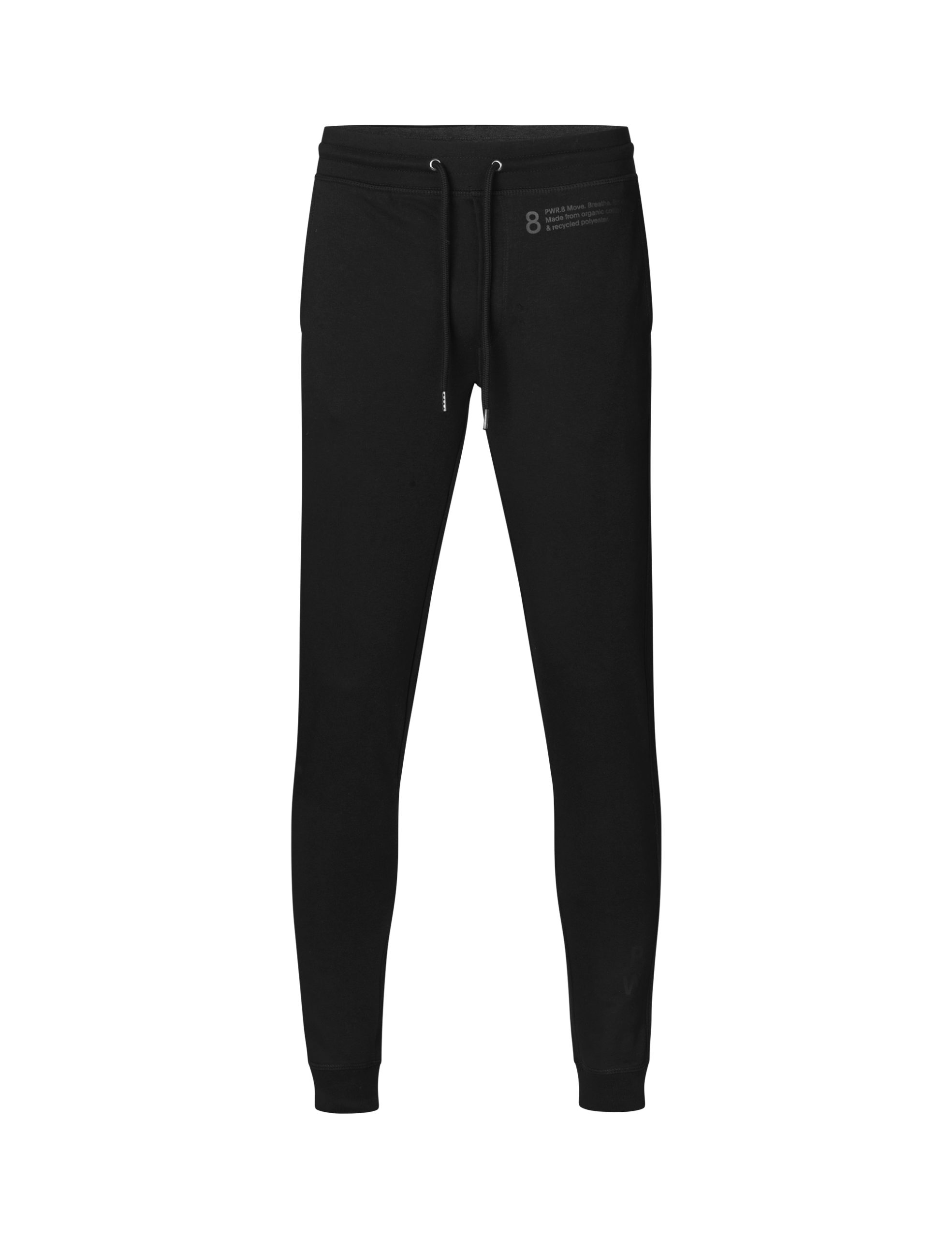 PWR_SweatPants_Black