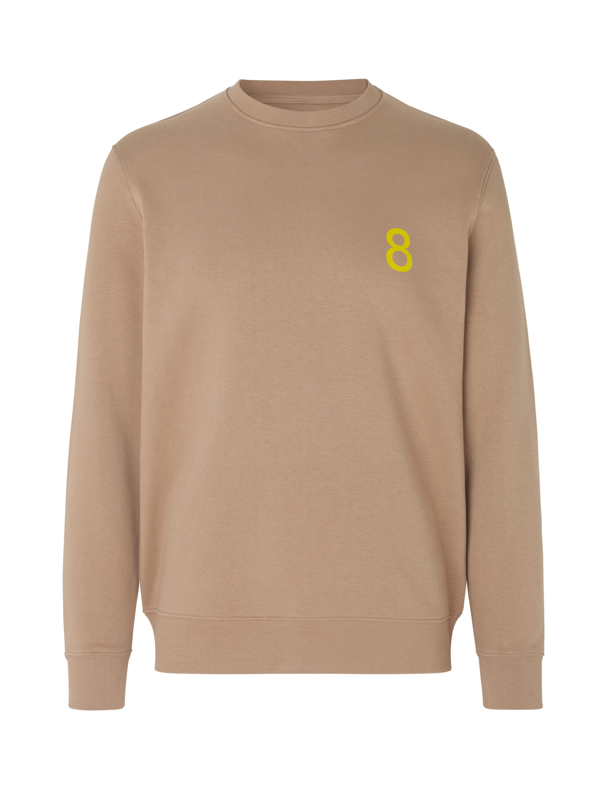 PWR_SweatShirt_LightBrown