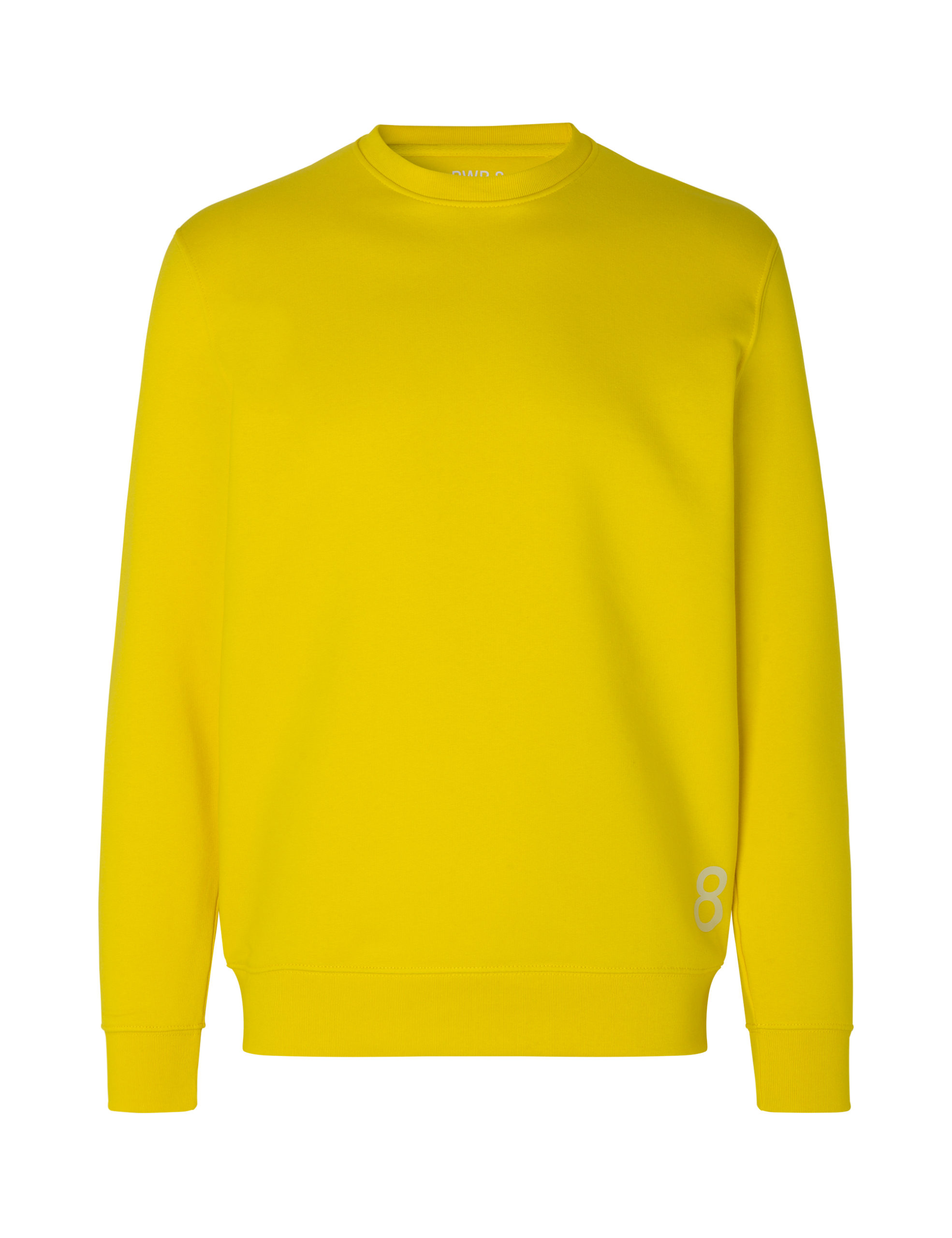 PWR_SweatShirt_Yellow 2
